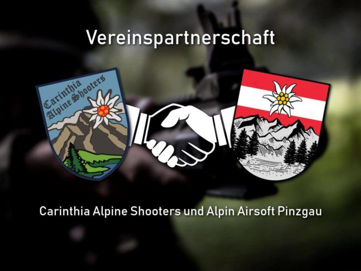 FREUND-/ PARTNERSCHAFTEN: CAS & AAP  (Salzburg & Kärnten)