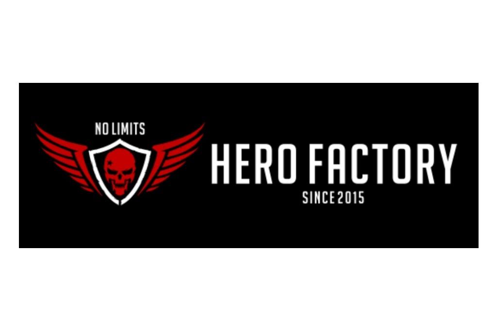 Hero Factory (Slowakei)