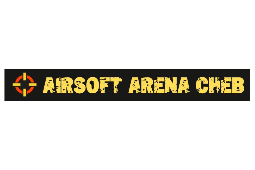 Airsoft Arena Cheb  (Tschechien)