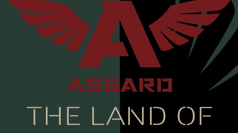 Asgard Events (Polen)
