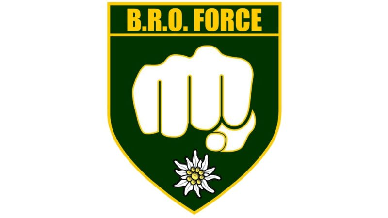 BF – Bro Force (Tirol)
