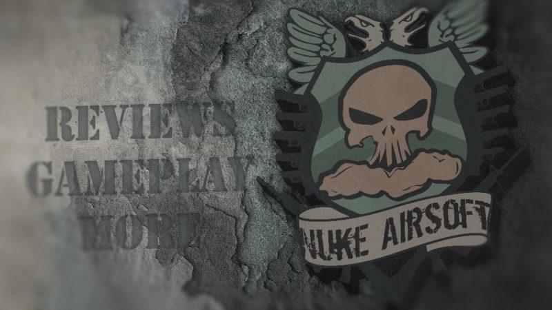 NA – Nuke Airsoft (Vorarlberg)