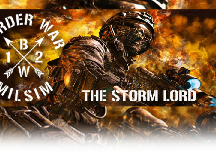17.04.2020 – 19.04.2020 Borderwar 12, Operation Storm Lord (Tschechien)