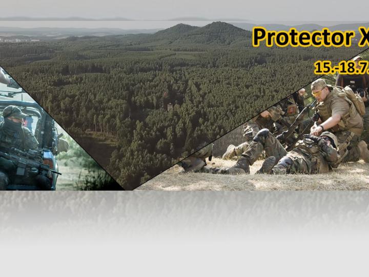 21.07.2021 – 24.07.2021 Protector XVII. (Tschechien)
