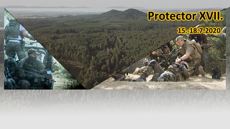 15.07.2020 – 18.07.2020 Protector XVII. (Tschechien)