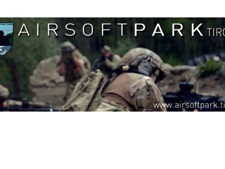 Airsoftpark Tirol: Jedes Wochenende mehrere FFA Games! (Tirol)