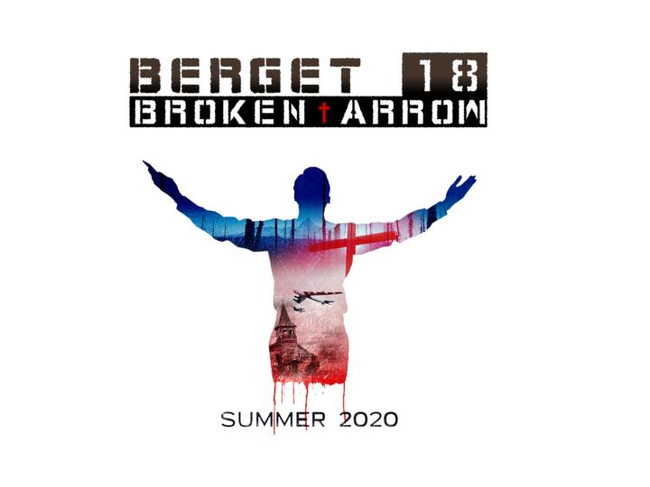 29.07.2021 – 03.08.2021 BERGET 18 – Broken Arrow (Schweden)