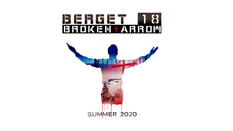 29.07.2021 – 03.08.2021 BERGET 18 – Broken Arrow (Schweden)