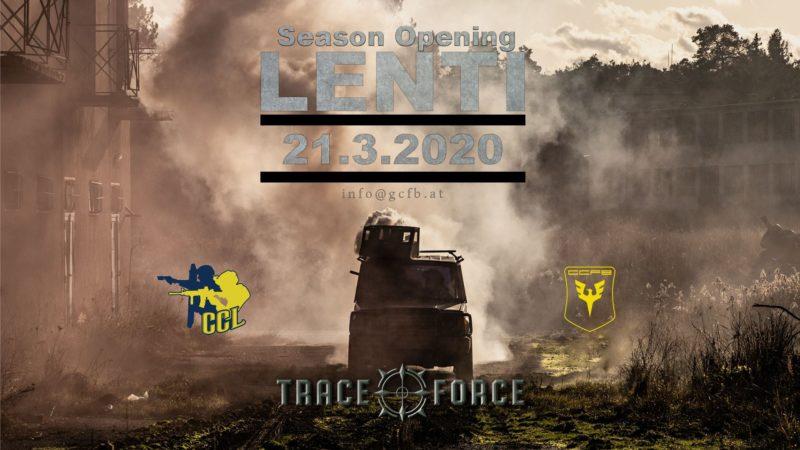 16.05.2020 Lenti Season Opening (Ungarn)