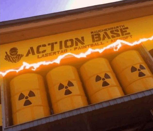 25.10.2020 Actionbase FFA Game (Niederösterreich)