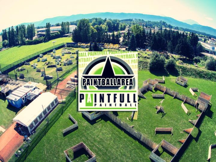 Paintfull Paintballarea Klagenfurt: NEUES CQB-WESTERN-SPIELFELD! (Kärnten)