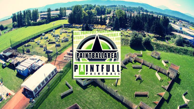 01.06.2020 Paintfull Airsoft-Gameday (Kärnten)