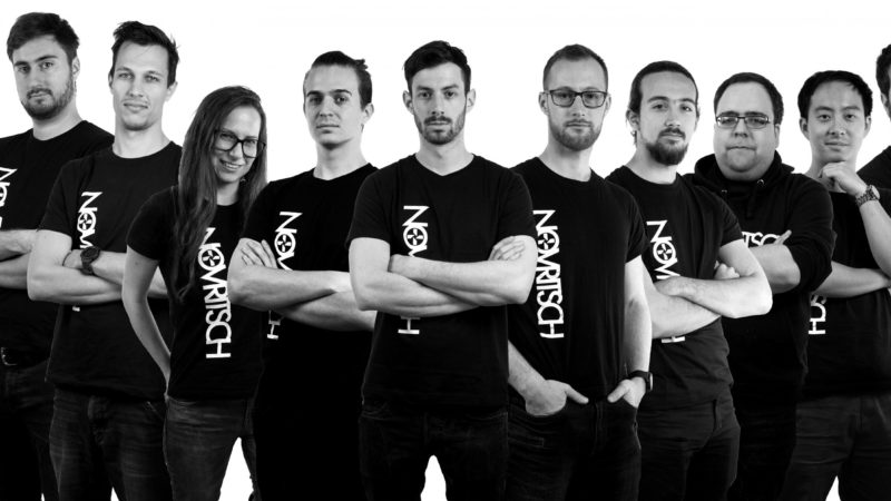 NOVRITSCH: We Are Hiring!