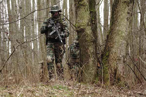 20.09.2020 ASVE MILSIM GAMEDAY (Steiermark)