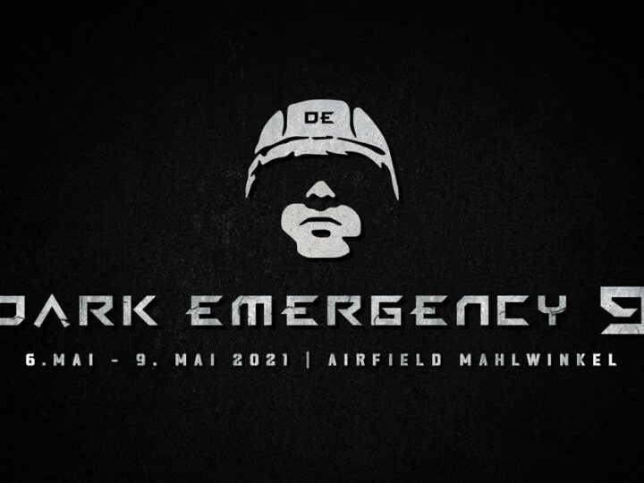 05.05.2021 – 09.05.2021 Dark Emergency 9 (Deutschland)