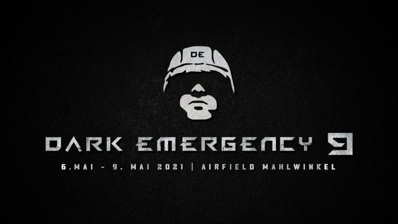 05.05.2021 – 09.05.2021 Dark Emergency 9 (Deutschland)