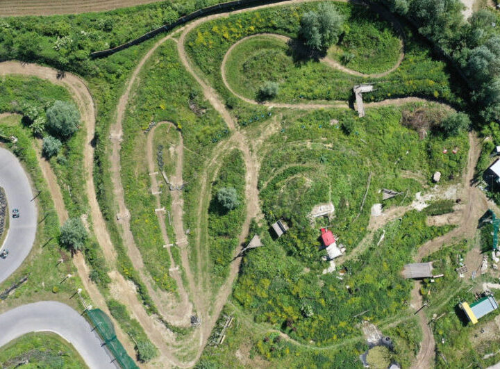 11.09.2021 Boomerang Hill FFA (Niederösterreich)
