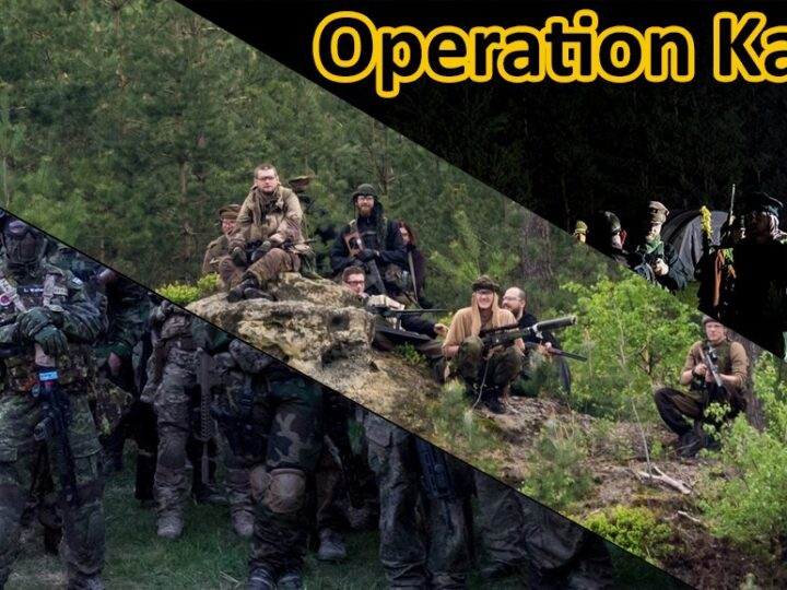 23.04.2021 – 25.04.2021 Operation Kandahar III. (Tschechien)