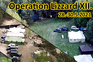 28.05.2021 – 30.05.2021 Operation Lizzard XI (Tschechien)