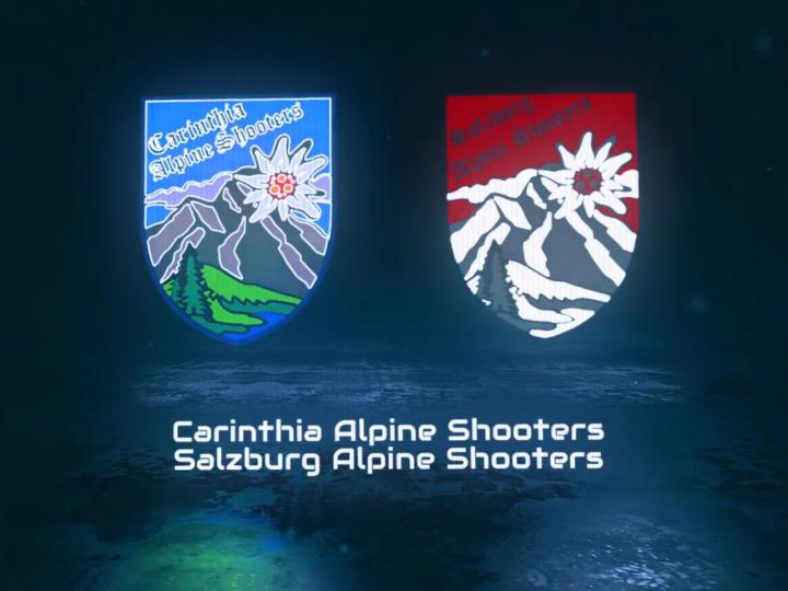 News: Carinthian Alpine Shooters & Alpine Airsoft Pinzgau (Kärnten)
