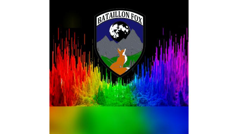 BF – Bataillon Fox (Kärnten)
