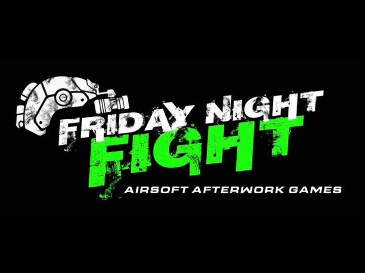 10.09.2021 PAP – Friday Night Fight (Niederösterreich)